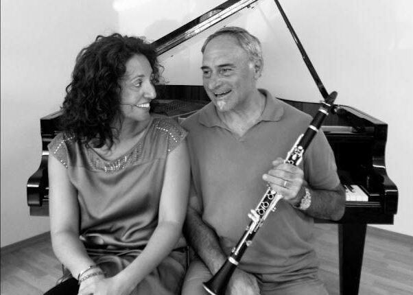2 ottobre, Duo Carulli (cl) Chillemi (pf)