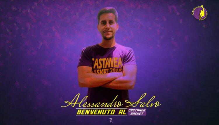 Alessandro Salvo
