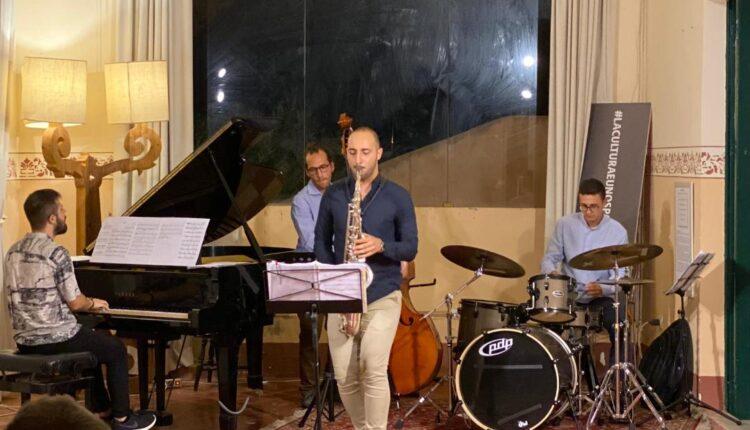 Alex Faraci 4et a Palazzo Marchetti