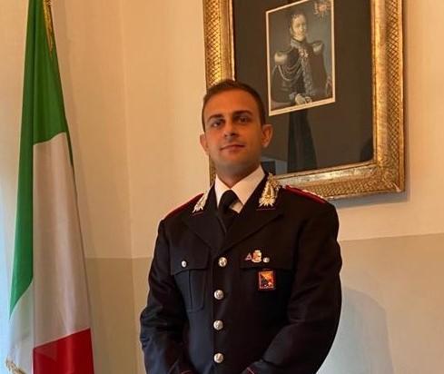Capitano Giovanni Riacà