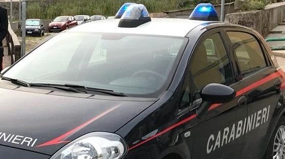 Carabinieri Santa Lucia del Mela