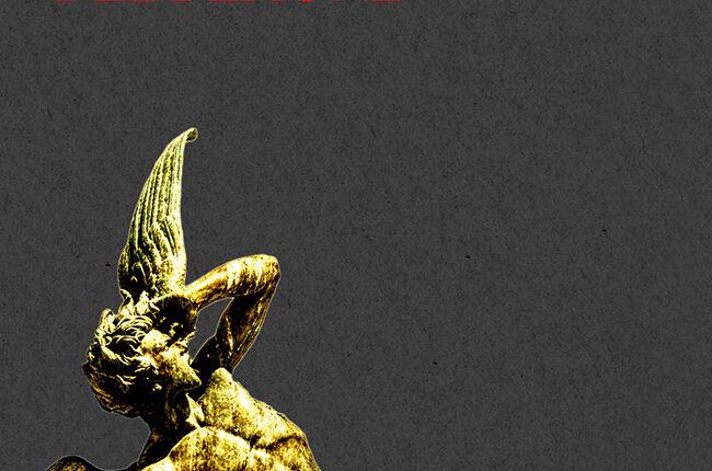 Copertina Il ritratto del demone