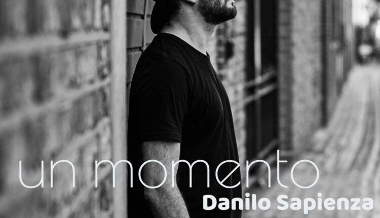 Danilo Sapienza – Un momento – COVER
