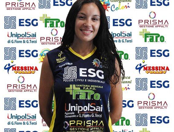 Francesca Cannizzaro