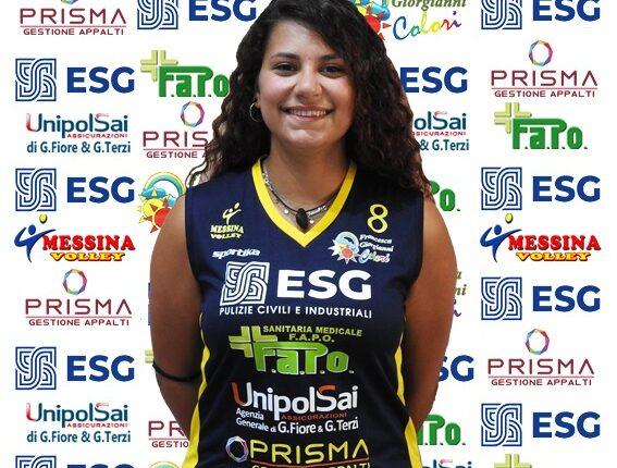 Giulia Mondello