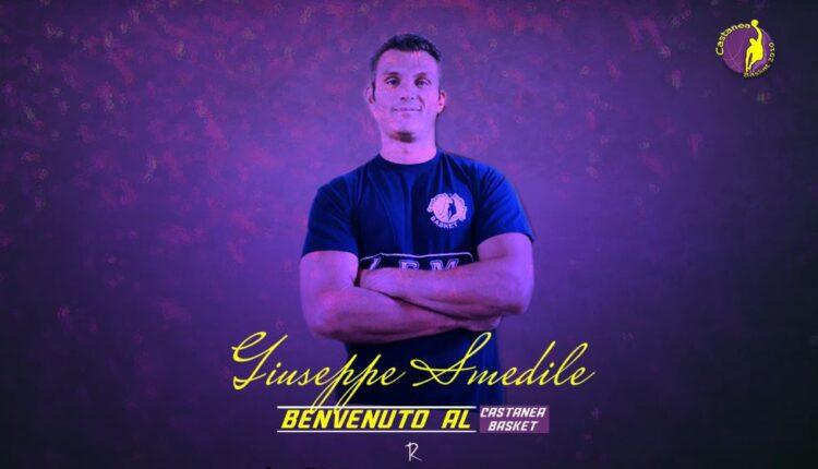 Giuseppe Smedile