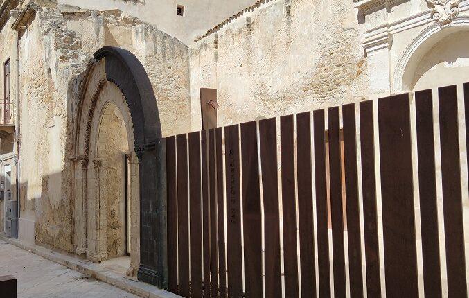 MARSALA Chiesa di san Giovannello