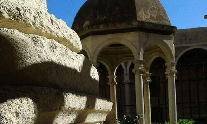 MESSINA_Monastero di San Placido
