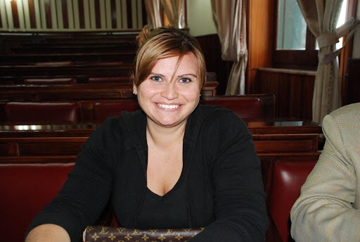 Marilisa Della Monica