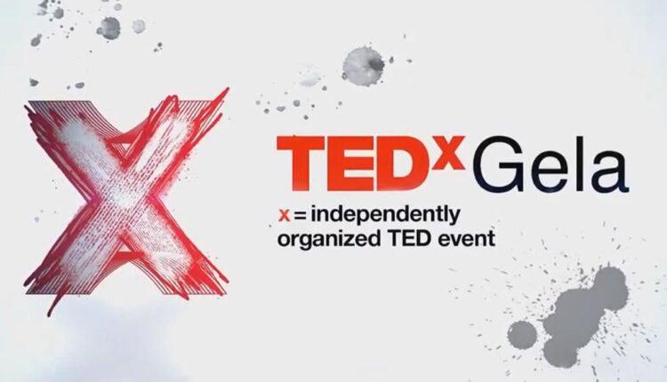 TedX Gela