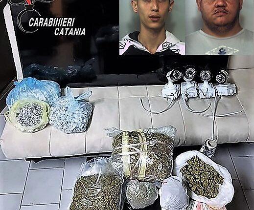 arresti Fontanarossa