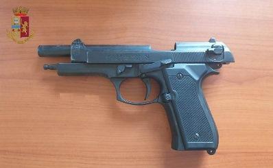 pistola 9 settembre
