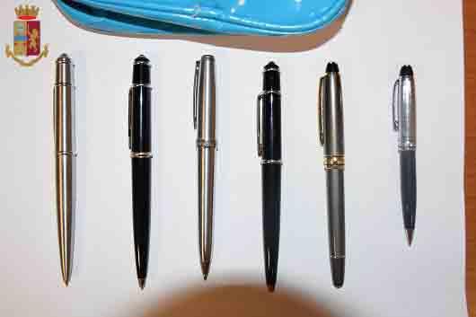 rinveminento penne