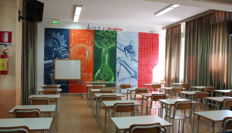 scuola Majorana7