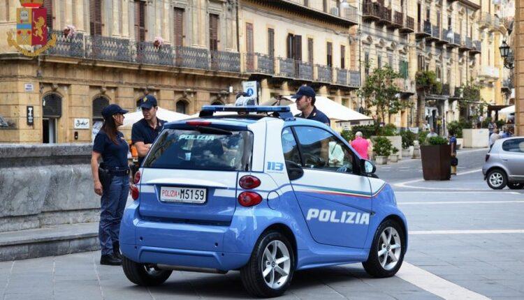 smart polizia