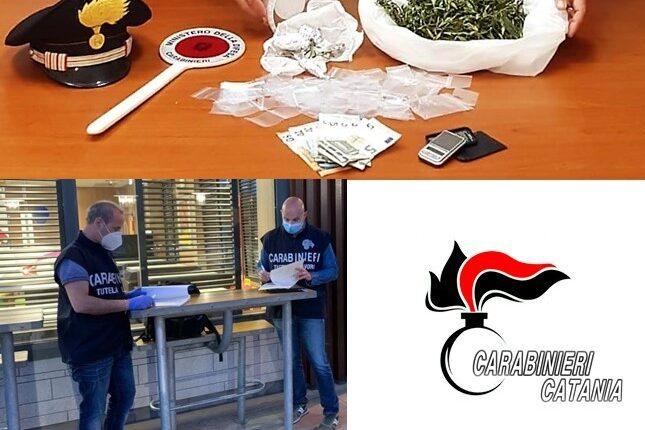 Arresto Biancavilla + NIL sanzioni BAR