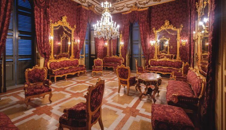 CT -Palazzo Scuderi Libertini