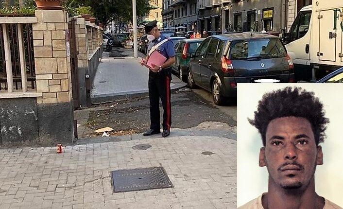 arresto eritreo