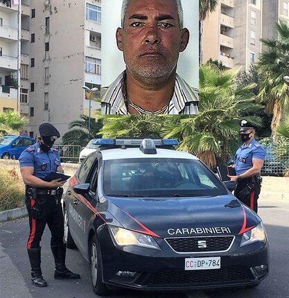 arresto viale Nitta