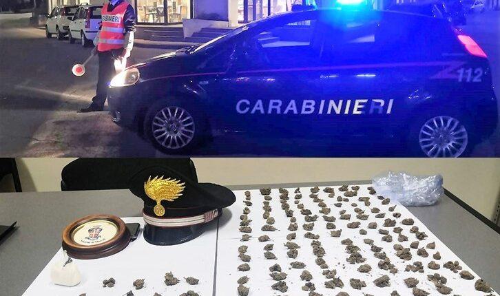 Arresti Mascali