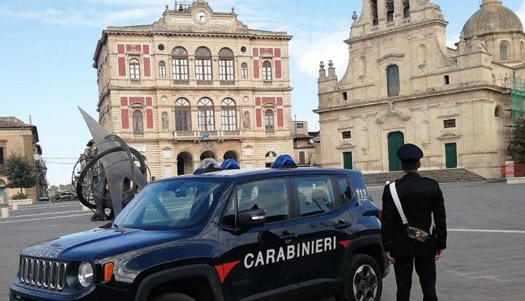 Carabinieri Grammichele