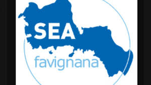 Logo Sea Favignana