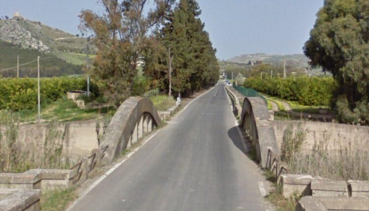 Sp 181 Mineo (Catania)