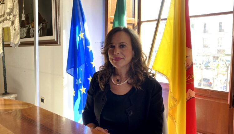 Valeria Fazio assessore sagata