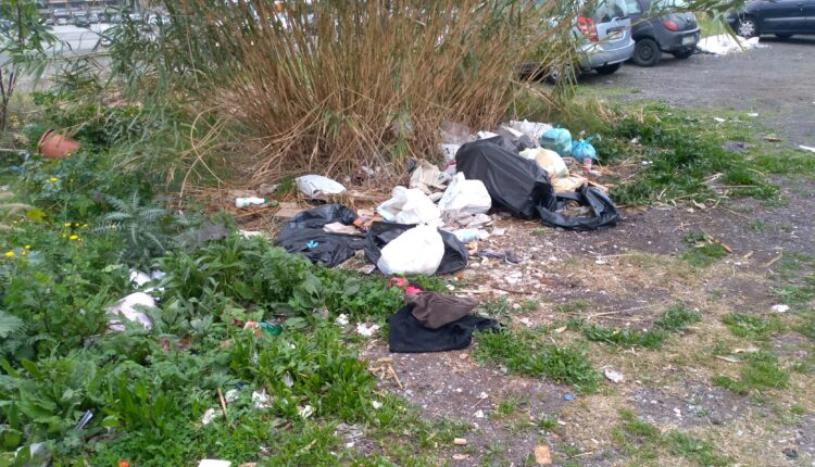 discariche e spazzatura a borgo-sanzio (1)