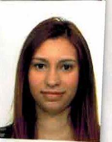 Rapisarda Daniela Regina Rita – Catania 22.08.1991