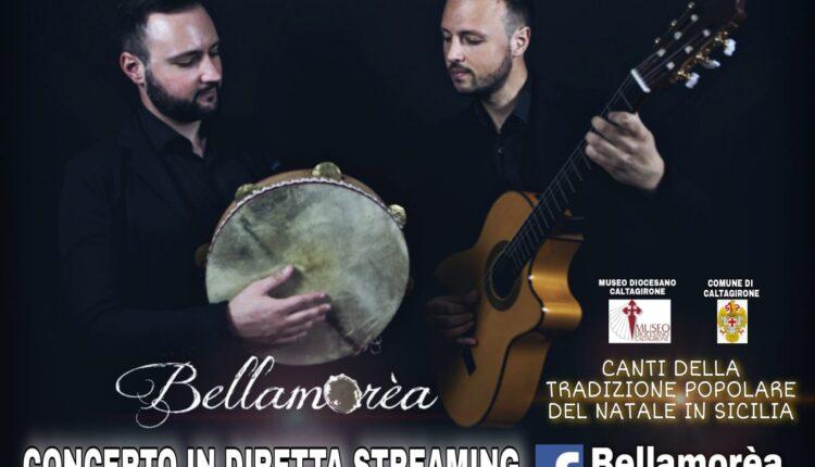 locandina Bellamorèa