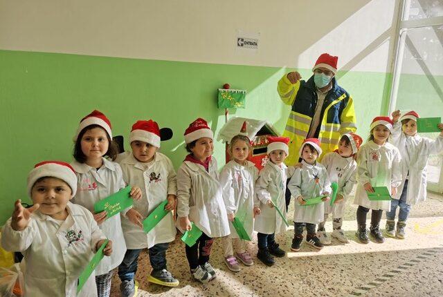 Babbo Natale Adrano2