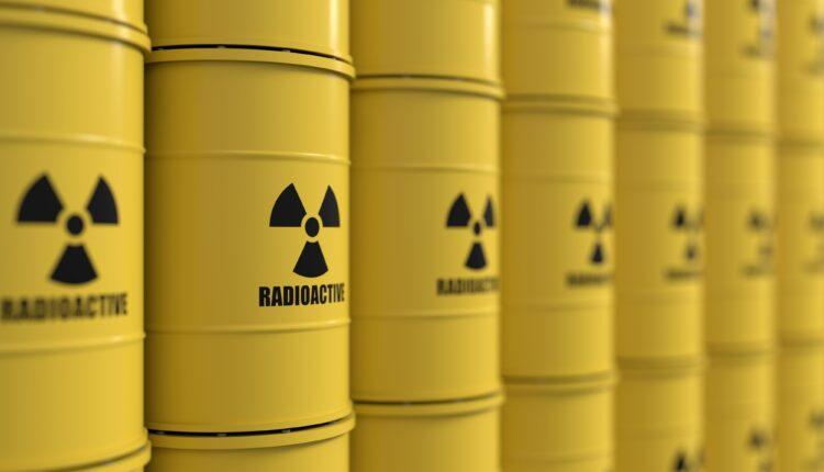 Bidoni nucleari