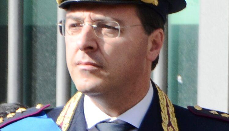 Vice Questore dr Puzzo Felice