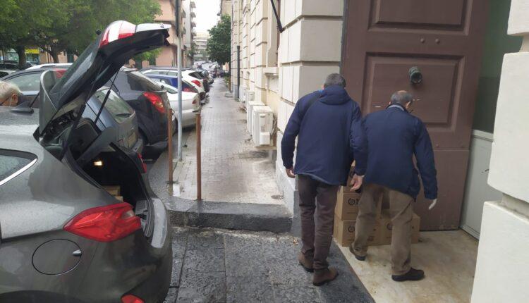 banco alimentare Catania