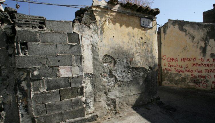 case abbandonate casbah cifalota