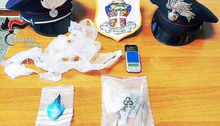 Arresto Palagonia