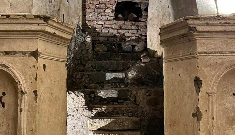 Riapertura Chiesa del Convento Giarre4