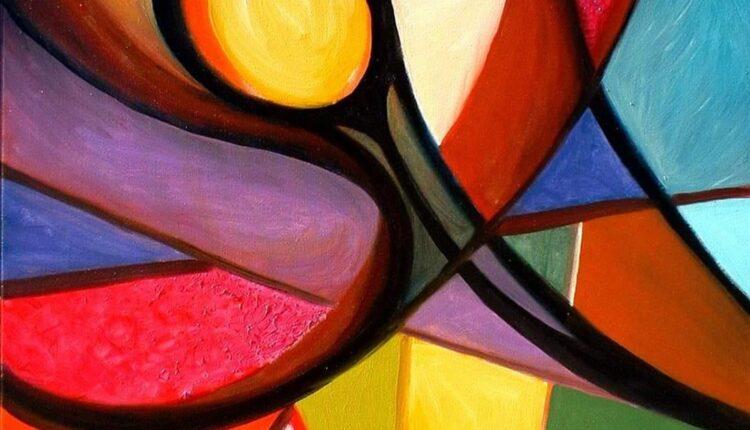 Un dipinto di Pasquale Viscuso