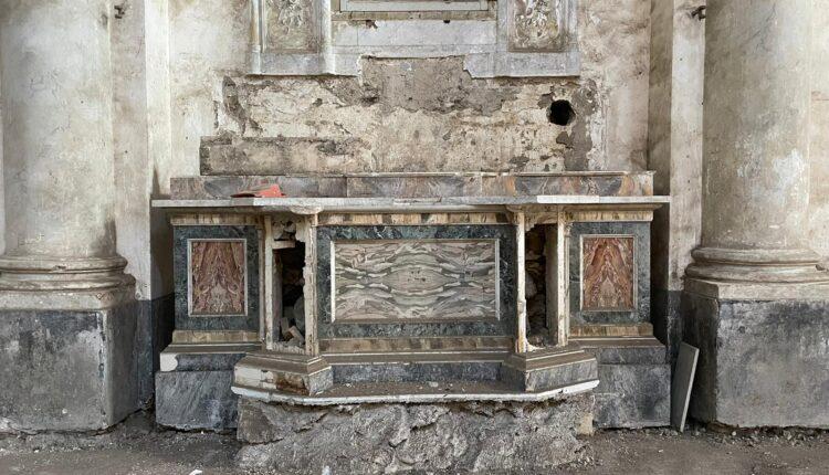 chiesa convento Giarre (2)
