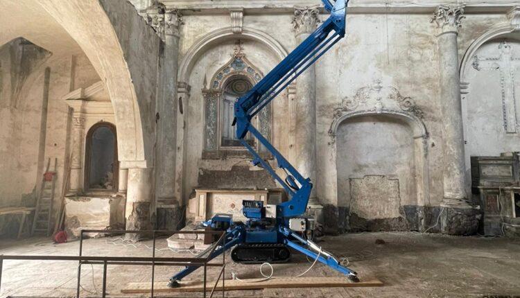 chiesa convento Giarre (3)