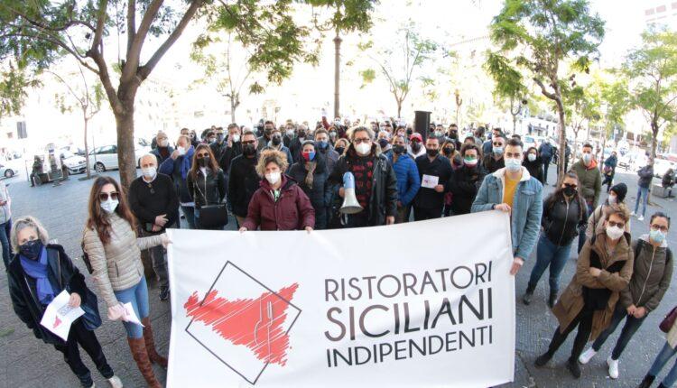 incontro ristoratori siciliani indipendenti con sindaco pogliese e assessore balsamo (2)