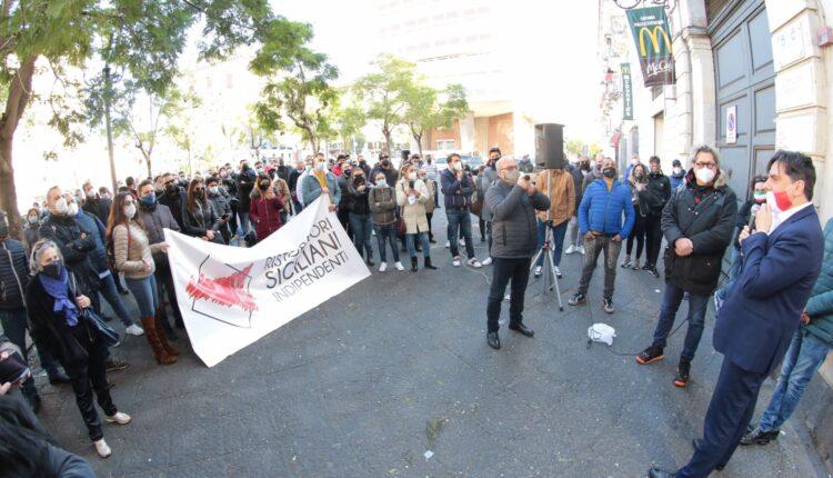 incontro ristoratori siciliani indipendenti con sindaco pogliese e assessore balsamo (3)