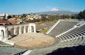 parco Borsellino Gravina di Catania