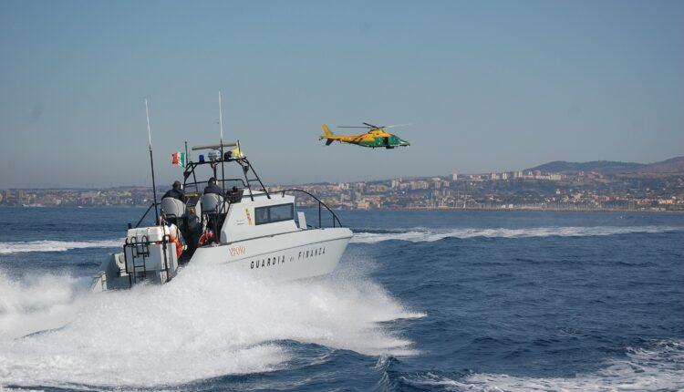 peschereccio Lampedusa