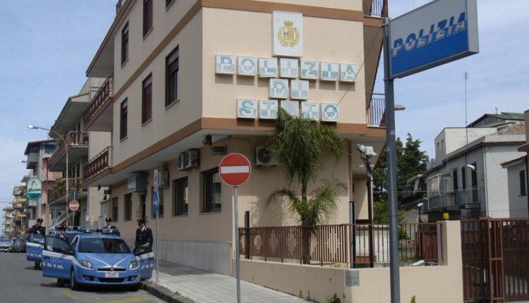 polizia Barcellona