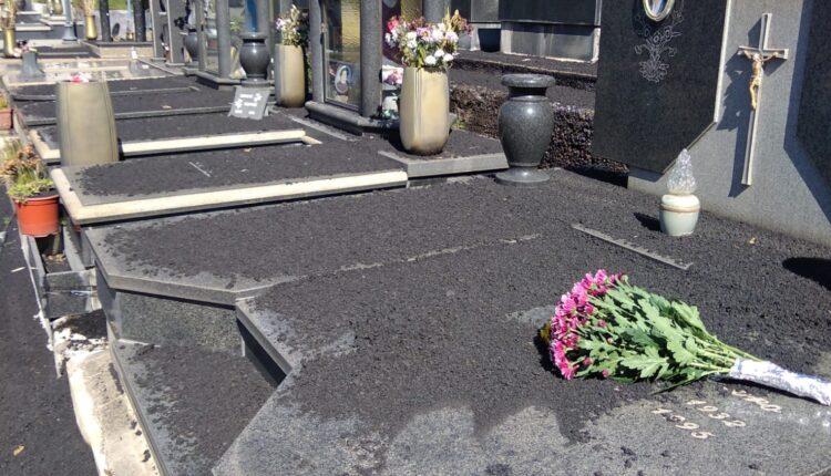 Cimitero San Giovanni Montebello 2