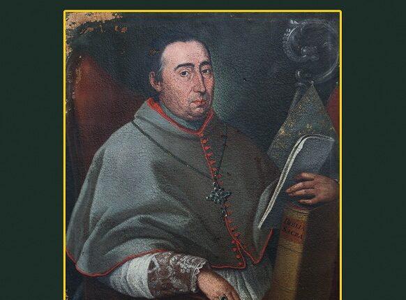 Copertina libro Carlo Santacolomba un vescovo illuminato