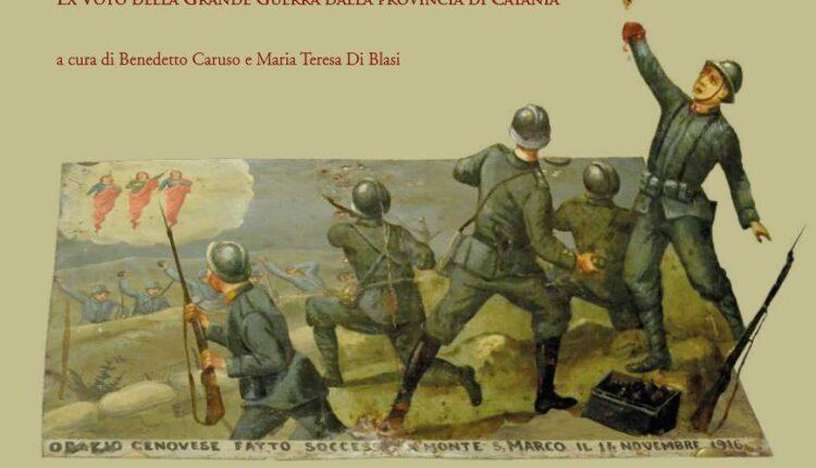Copertina libro Miracoli al fronte