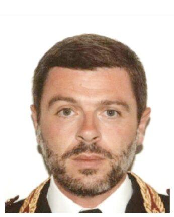 Dott. Vincenzo Sangiorgio